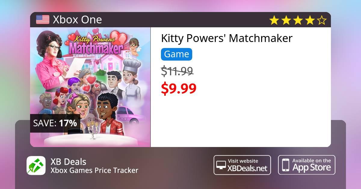 Kitty macht Matchmaking online