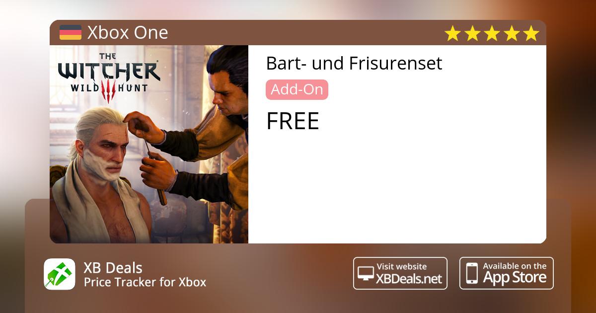 Bart Und Frisurenset Xbox One Buy Online And Track Price Xb